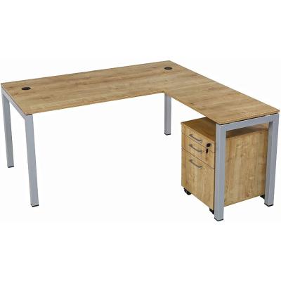 Schreibtisch-System Tetra