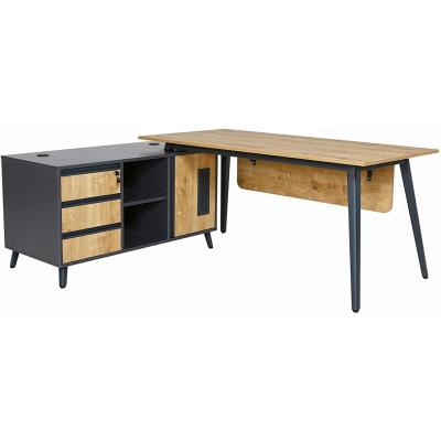 Schreibtisch-System Shift
