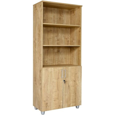 Aktenschränke Holz