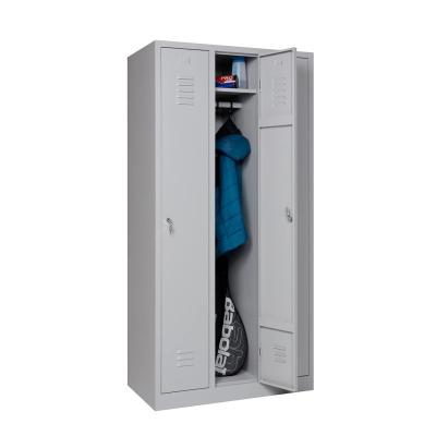 Garderobenschränke & Umkleidespinde