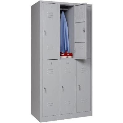 Garderobenschränke 30 cm Abteilbreite