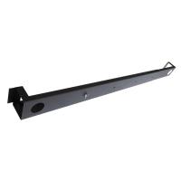 Schreibtisch Nuvi 180 cm x 80 cm x 75 cm Saphir Eiche...